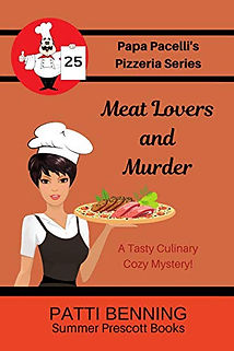 Meat Lovers and Murder