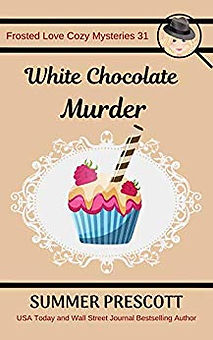 White Chocolate Murder