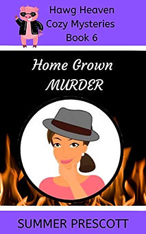 Home Grown Murder