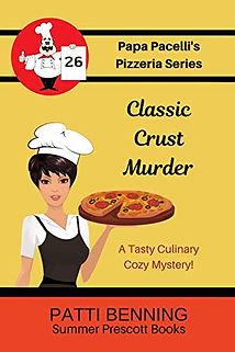 Classic Crust Murder