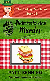 Shamrocks and Murder