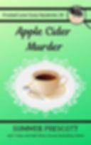 Apple Cider Murder
