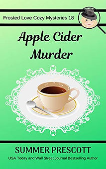 Apple Cider Murder