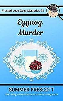 Eggnog Muder