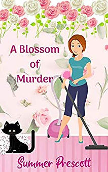 A Blossom of Murder