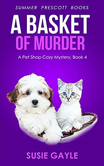 A Basket of Murder