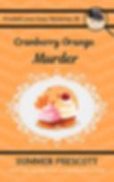 Cranberry Orange Murder