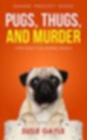 Pugs,Thugs and Murder