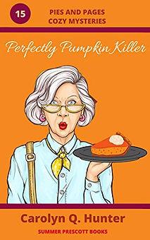 Perfectly Pumpkin Killer