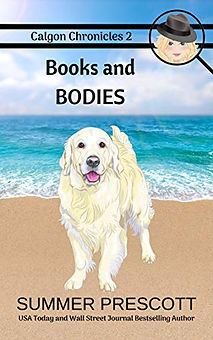 Books and Bodies