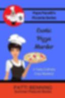 Exotic Pizza Murder