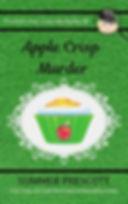 Apple Crisp Murder