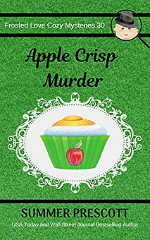 Apple Crisp Murder