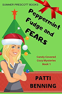 Peppermint Fudge and Fears