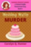 Wedding Waffle Murder