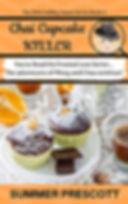 Chai Cupcake Killer