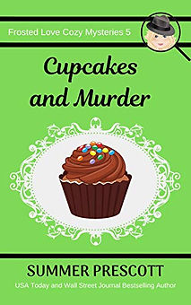 Cupcakes and Murder
