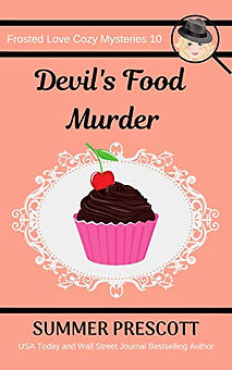 Devil's Food Murder