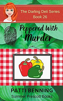 Peppered With Murder
