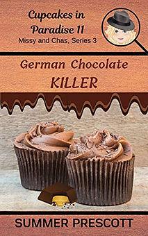 German Chocolate Killer