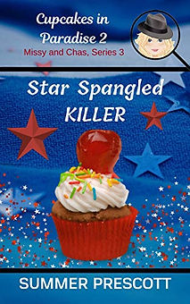 Star Spangled Killer