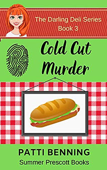 Cold Cut Murder