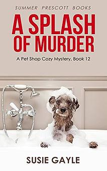 A Splash of Murder
