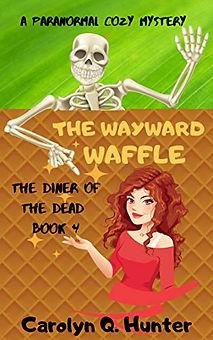 Thw Wayward Waffle