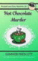 Hot Chocolate Murder