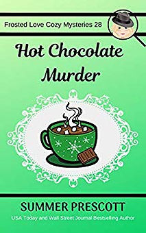 Hot Chocolate Murder