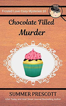 Chocolate Filled Murder