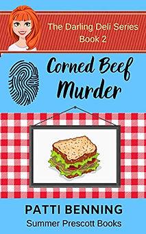 Cornd Beef Murder