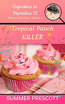 Tropical Punch Killer
