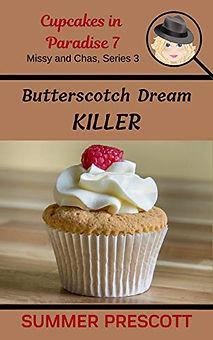 Butterscotch Dream Killer