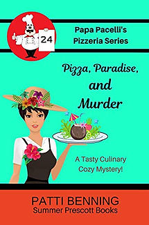 Pizza Paradise and Murder