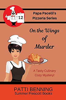 On the Wings of Murder