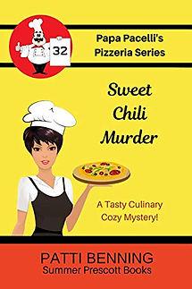 Sweet Chili Murder