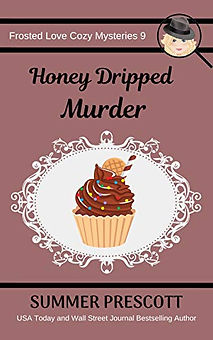 Honey Dripped Murder