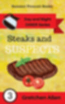 Steaks and Suspects