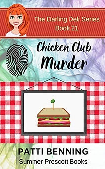 Chicken Club Murder