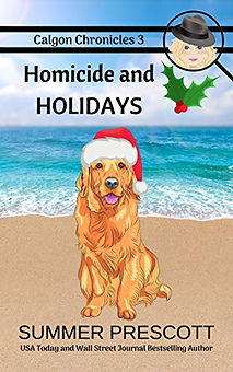 Homicide and Holiday