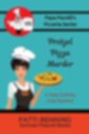 Pretzel Pizza Murder