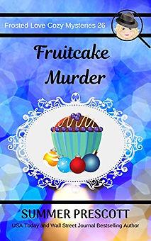 Fruitcake Murder