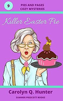 Killer Easter Pie