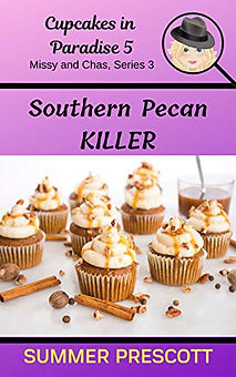 Southern Pecan Killer
