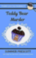 Teddy Bear Murder