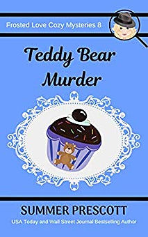 Teddy Bear Murder