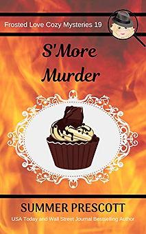 S'more Murder
