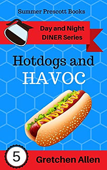 Hotdogs and Havoc
