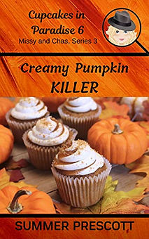 Creamy Pumpkin Killer